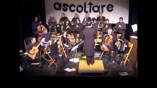 ASCOLTARE Konzert von Hanspeter Reimann