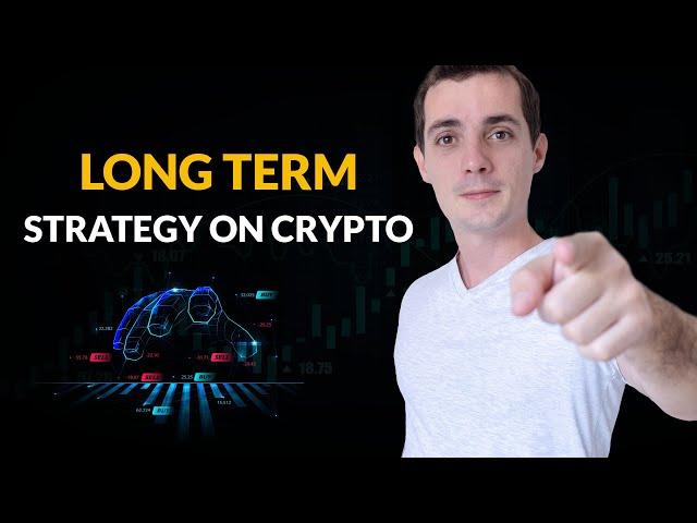 New Crypto Long Term Trading Bot Configuration | SAMBOT TRADE