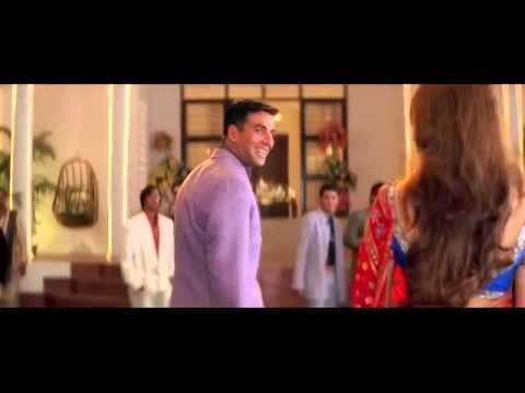 Woh Tassavur Ka Aalam   Aitraaz   Akshay Kumar & Kareena Kapoor   Bollywood Love Songs