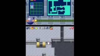 Bomberman Story Ds Walkthrough Part 9
