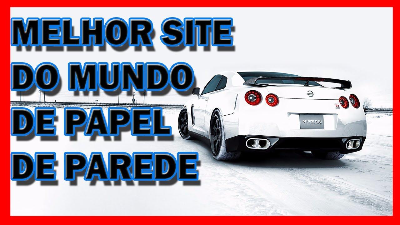 Baixa Papel De Parede Ps3: Melhor Site Para Baixar Papel De Parede Do Mundo!!(celular