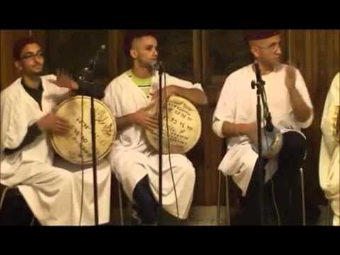 Tabal tunisien, orchestre musique tunisienne à Lyon - Groupe Moustapha Ambiance