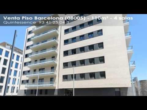 Venta piso barcelona 08005 4 habitaciones 110m - Idealista compartir piso barcelona ...