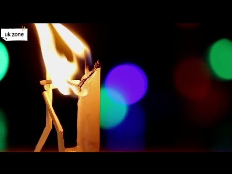 Heart Touching Matchstick Emotional Love Story | Song By Sairat Sad Tone