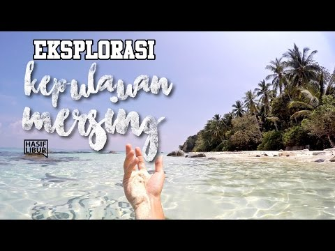 Eksplorasi Kepulauan Mersing bersama Oh Jalan!