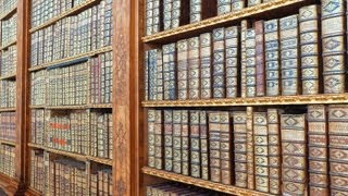 10 Largest Libraries Of The World thumbnail