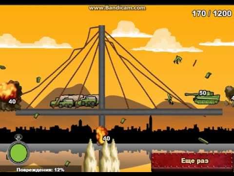 Игра Монстр трак разрушитель онлайн Monster Truck