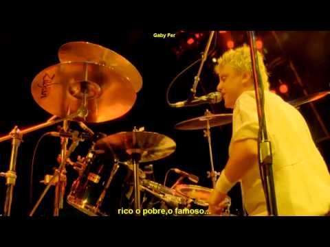 Queen Hammer To Fall Live In Budapest (Subtitulado Al Español).[HD]