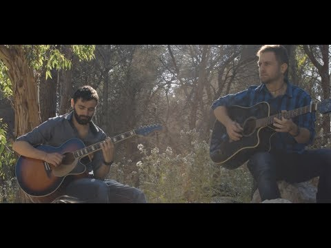 Kings Of Convenience - Mrs.  Cold   Cover