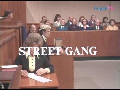 Crown Court - Street Gang (1977)