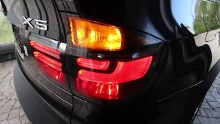 Тунинг LED стопове за BMW X5 E70 03.2007-05.2010