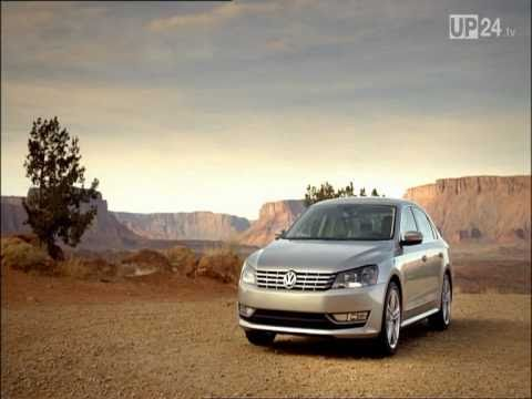 The New US VW Passat -- Made In The USA