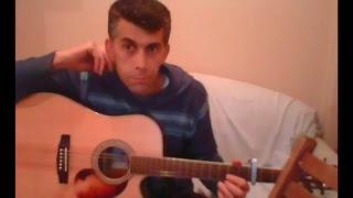 Урок по китара  на живо от Boyan Kushev