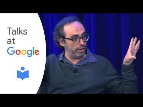 "Gary Shteyngart: ""Super Sad True Love Story"" 