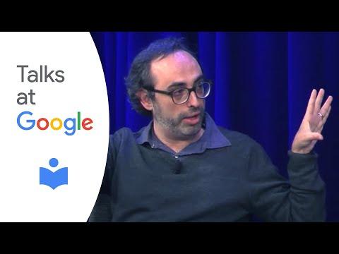 "Gary Shteyngart: ""Super Sad True Love Story"" | Talks at Google"