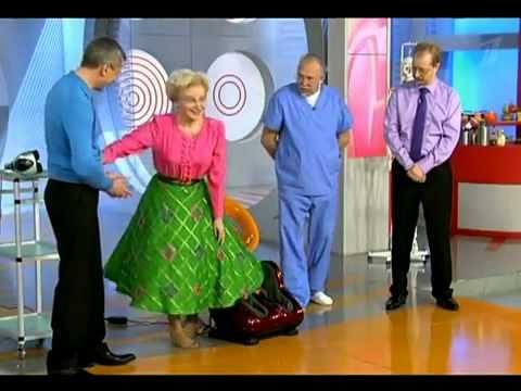 Малышева и массажер женское белье большие размеры панталоны