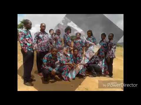 ANITA FURAHA Mtoto Wa Happy Mlinga ( Kwaneema )
