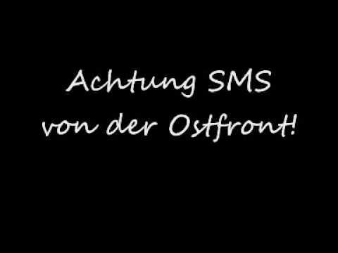 sms von