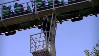 Hansa Park 2013: Achterbahn