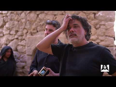 Jésus, de Nazareth à Jérusalem  Les costumes Jean Daniel Vuillermoz, Christophe Barratier
