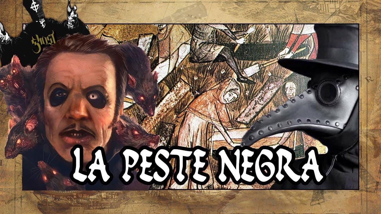 Ghost - Rats 🐀 (Explicación histórica: La Peste Negra 💀)