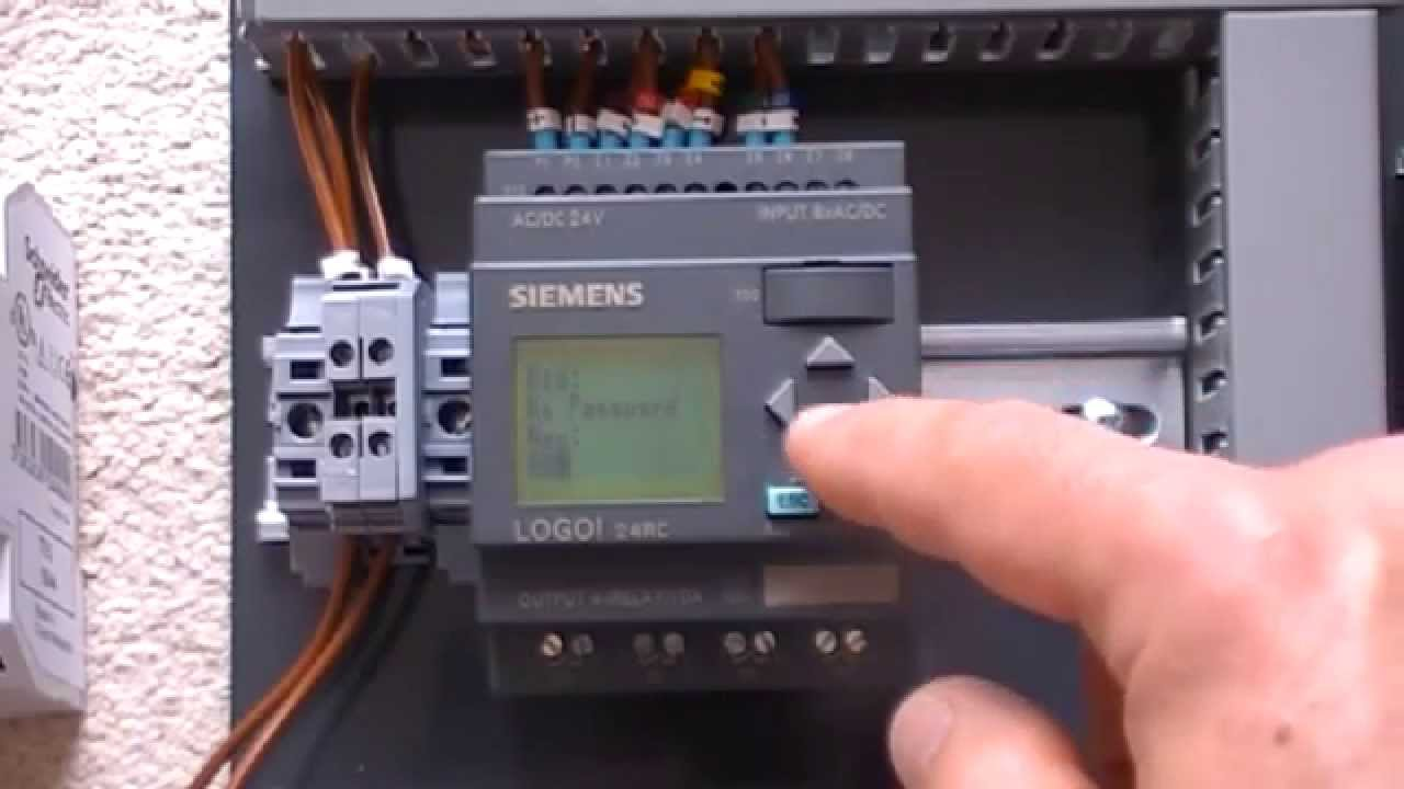siemens dm8 12 24r manual