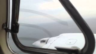 Cessna 340 Take Off