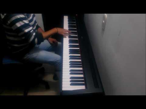 Nu nu - Avishai Cohen - piano