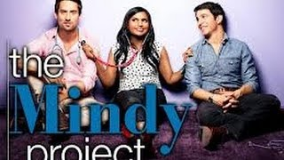 "The Mindy Project Review| Episode 1 ""Pilot"""