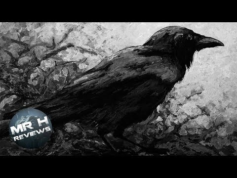 Edgar Allan Poe - The Raven