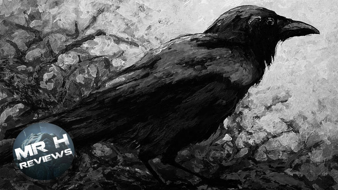 """essays on allan poes the raven Thesis statement for the raven by edgar allan poe castro professor gary smith english 1302 10/31/2012 symbolism in """"the raven"""" edgar allan poe was highly."""