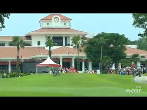 LPGA HSBC Women's Champions 2017 Round 2