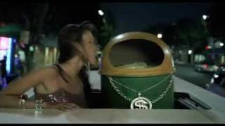 CALIFORNIA LOTTERY TRASH CAN COMMERCIAL   DOWNLOAD THE SONG calottery com replay