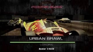 Powerslide (Ratbag 1998) Urban Brawl, Insane