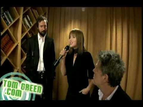Renee Olstead & David Foster - Song Writing Demonstration