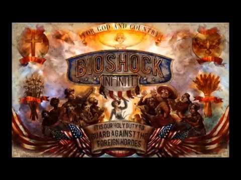 Girls Just Wanna Have Fun (10 hours) - Bioshock Infinite Soundtrack (1979) by Hazard, Lauper