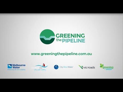 Greening the Pipeline   Wyndham City