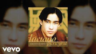 Luciano Pereyra - Córdoba Sin Ti (Audio)