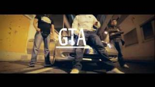 Celo - GTA (Reedition prod. von m3) [Official HD Video]