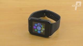 купить Умные часы GT08 - обзор smart watch GT08