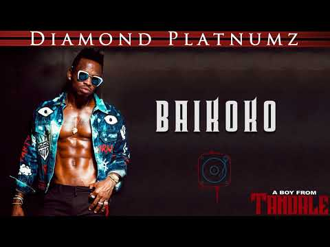 Diamond Platnumz - Baikoko (Official Audio)