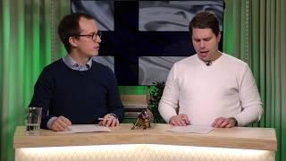 Finland 100 år - Det firar vi med gratis courtage på finska aktier