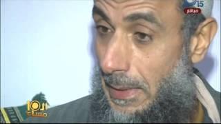 بالفيديو| والد شهيد الجيش بسيناء: