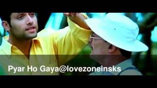 Pyaar Ho Gaya-Stereo Nation