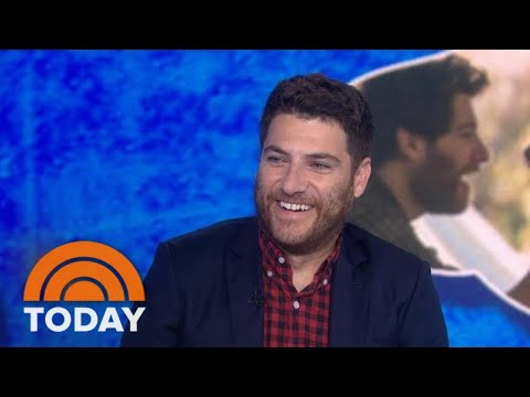Adam Pally Talks 'Dog Days,' The Role That Changed His Life And A Funny Incident With J.Lo  TODAY
