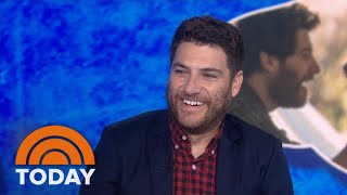 Adam Pally Talks 'Dog Days,' The Role That Changed His Life And A Funny Incident With J.Lo | TODAY