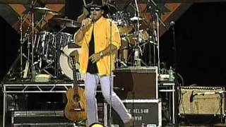 Billy Ray Cyrus - It's All The Same To Me (Live at Farm Aid 1997)