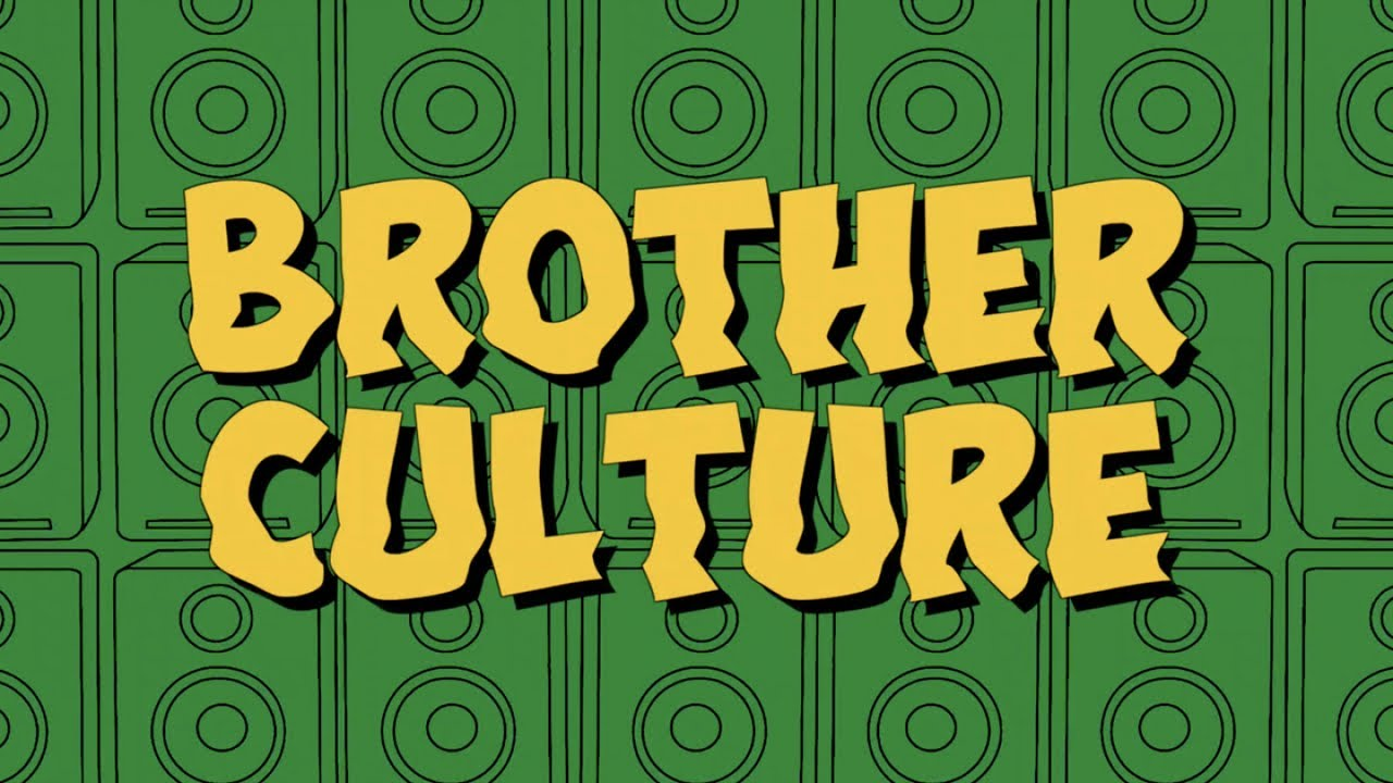 Brother Culture & Derrick Sound - Rootsman
