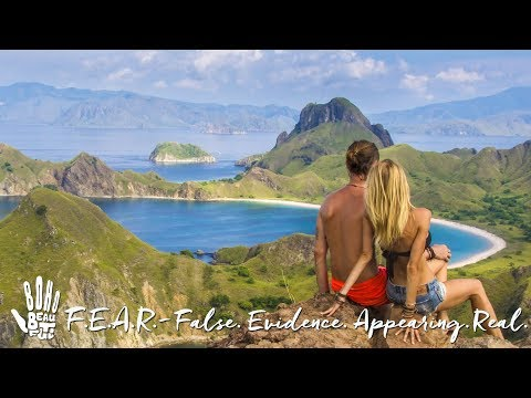 Travelling Indonesia The Non-Tourist Way ♥ Boho Diaries | Ep.9 Flores Island