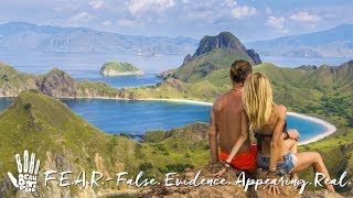 Travelling Indonesia The Non-Tourist Way  Boho Diaries | Ep.8 Flores Island
